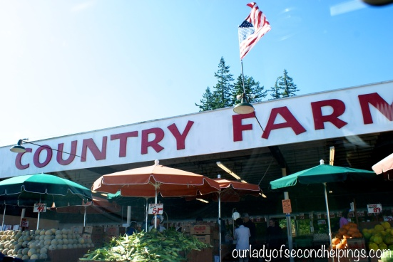 Country Farms Produce in Edmonds, WA
