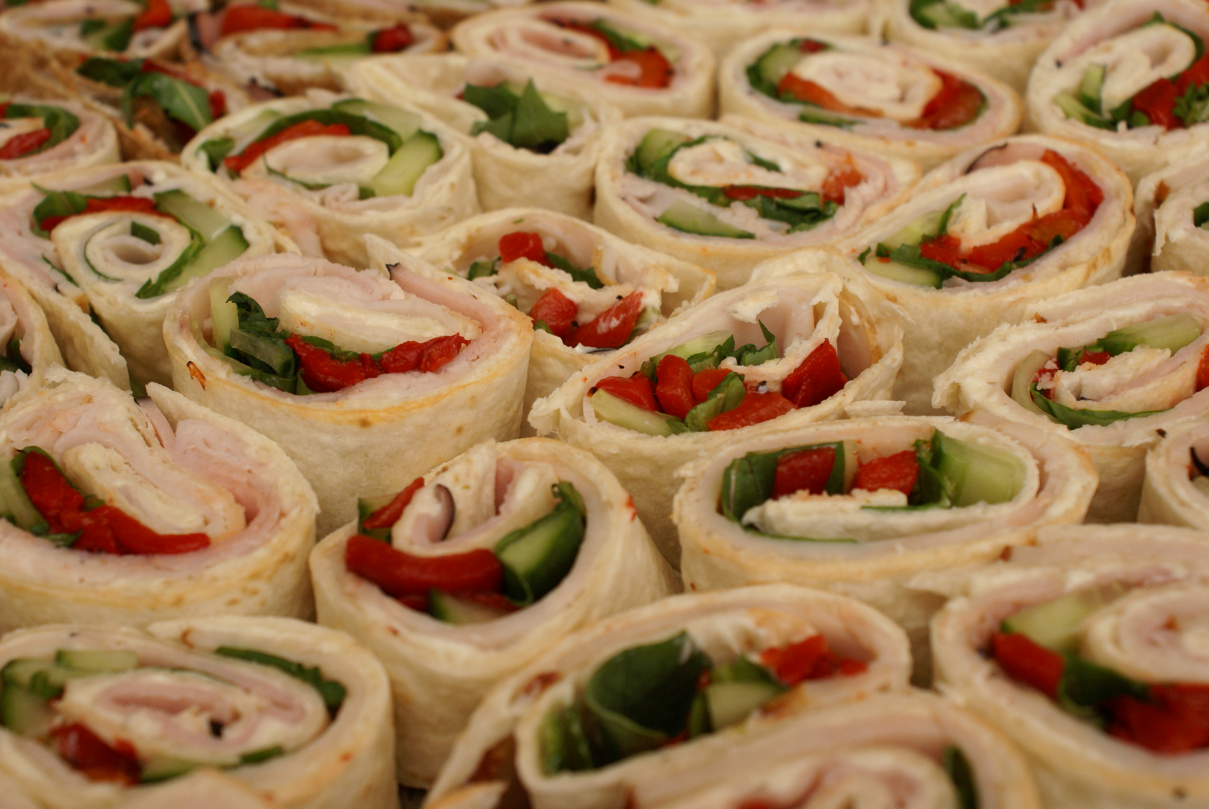 super bowl snacks pigs in a blanket and pinwheel sandwiches our lady of second helpings. Black Bedroom Furniture Sets. Home Design Ideas
