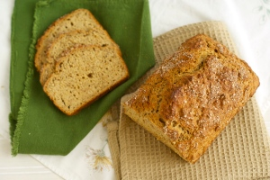Homemade Irish Brown Bread