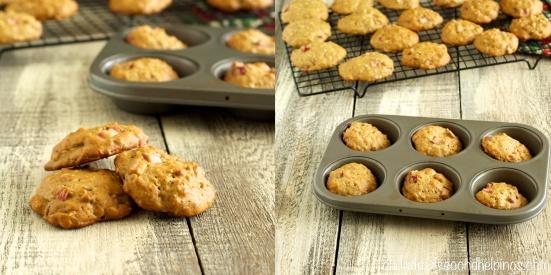 Photos of Rhubarb Cookies