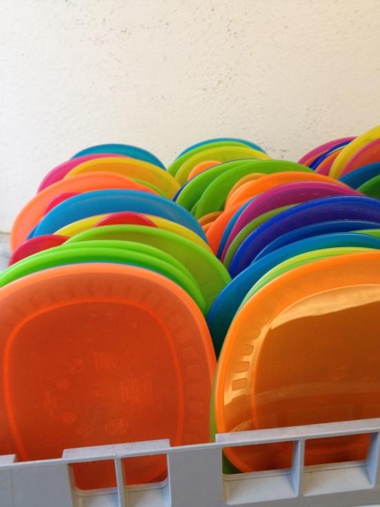 Ikea kid plates