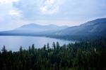 View of Lake Tahoe California