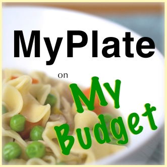 The MyPlate on My Budget Project