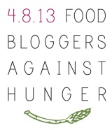 Everyone Deserves to Eat – Food Bloggers Against Hunger