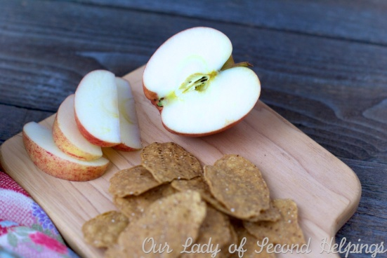 Easy Homemade Hummus | Our Lady of Second Helpings