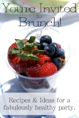 You are Invited to Brunch!
