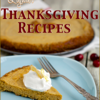 The Thanksgiving Recipe Collection