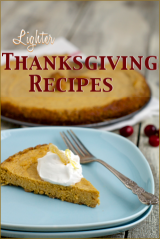 The Thanksgiving RecipeCollection